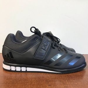 Adidas Powerlift 3.1 Weightlifting Shoes Size 10.5